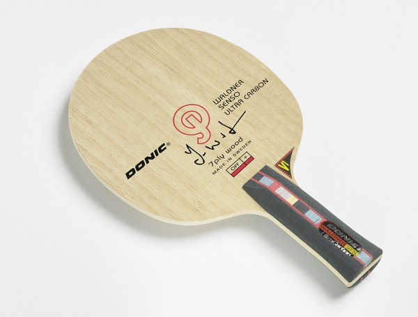 "DONIC ""Waldner Senso Ultra Carbon"""