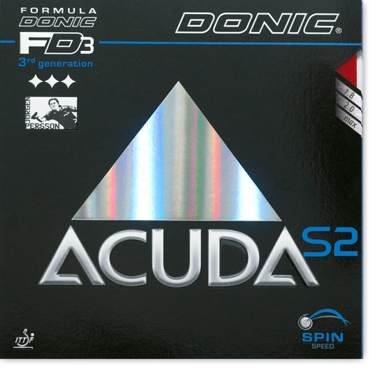 """DONIC """"Acuda S2"""""""