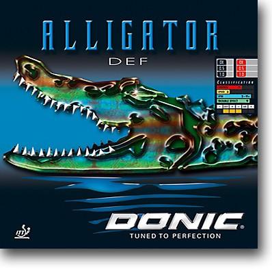"DONIC ""Alligator DEF"""
