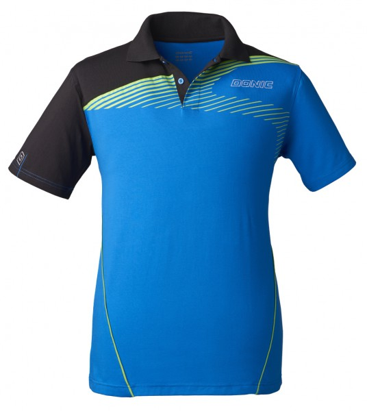 "DONIC ""Polo-Shirt OrbitFlex"""
