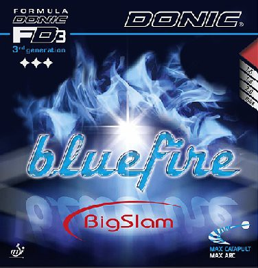 "DONIC ""Bluefire Big Slam"""