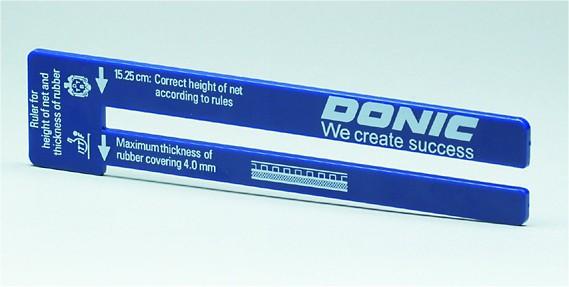 """DONIC """"Net gauge"""""""