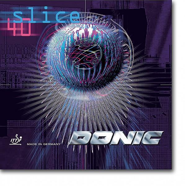 "DONIC ""Slice 40"""