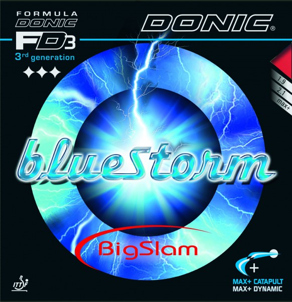 "DONIC ""Bluestorm Big Slam"""