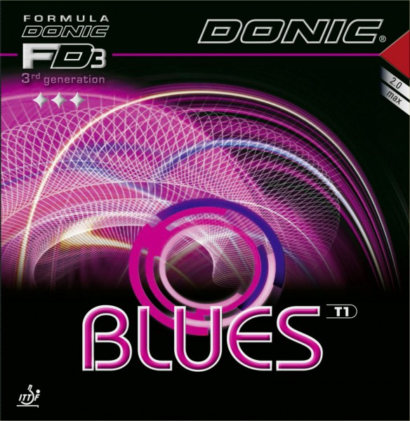 "DONIC ""Blues T1"""