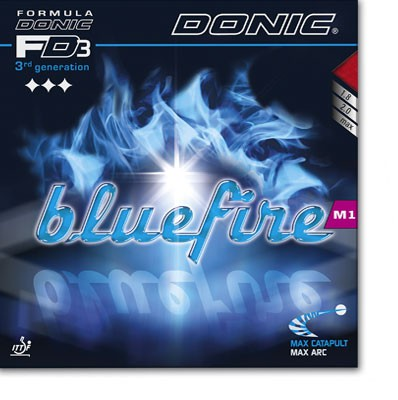 "DONIC ""Bluefire M1"""