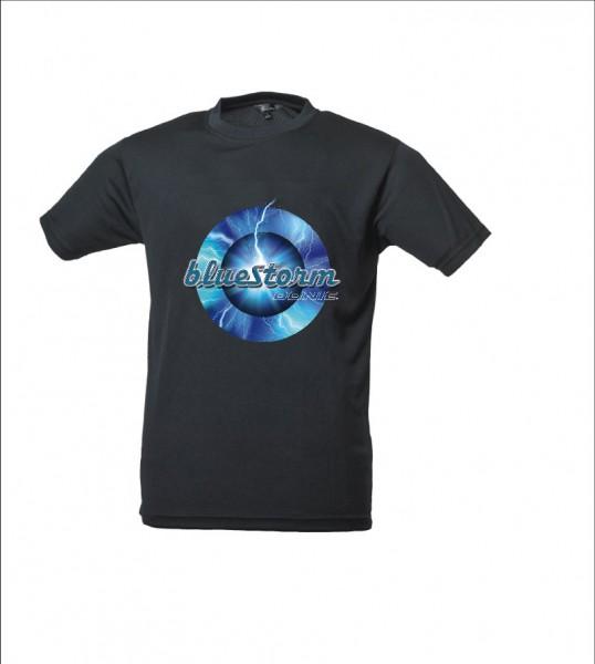 "DONIC ""Promo T-Shirt Bluestorm"""