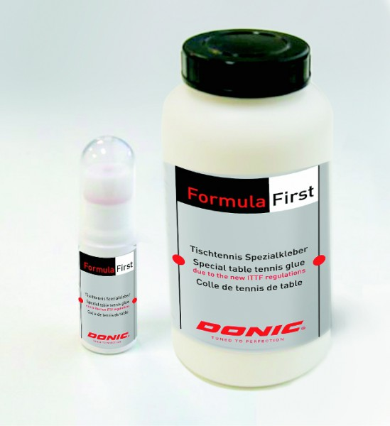 "Donic ""Formula First"""