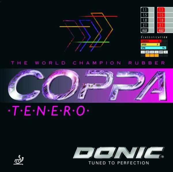 "DONIC ""Coppa Tenero"""