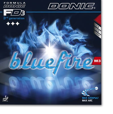 "DONIC ""Bluefire M3"""
