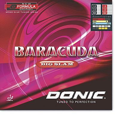 "DONIC ""Baracuda Big Slam"""