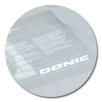 """Donic """"Protection sheets"""""""